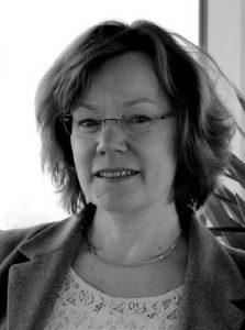 Ane Jægersborg